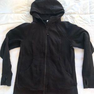 lulu luton jacket